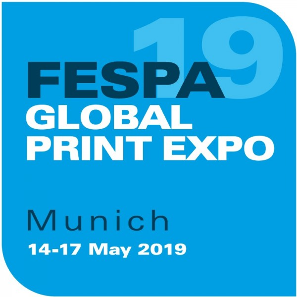Fespa Global Print Expo  2019