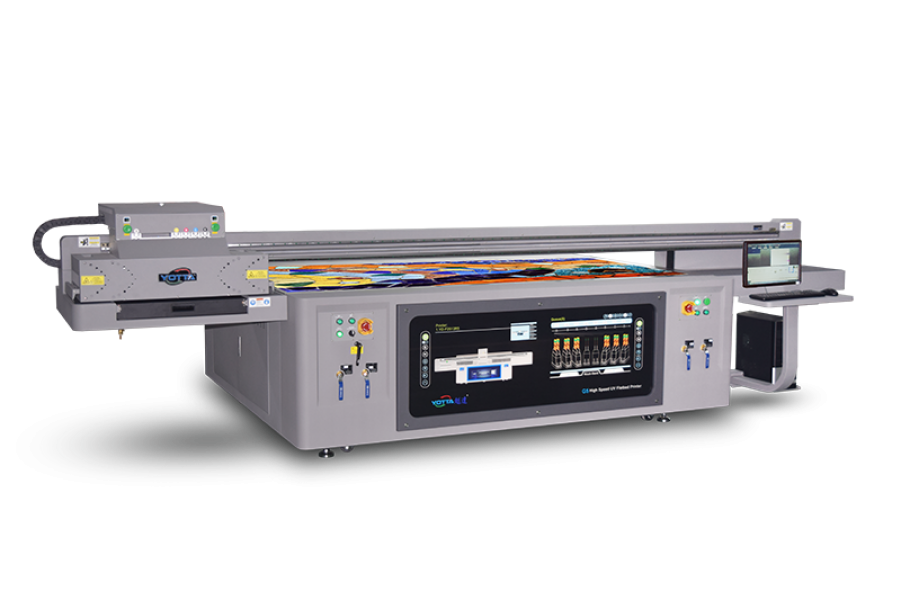 Fine Art Printer Senicio Digital Selects Yotta Flatbed