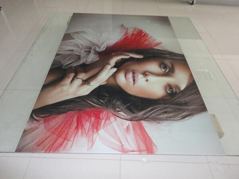Digital Glass Printing Solution