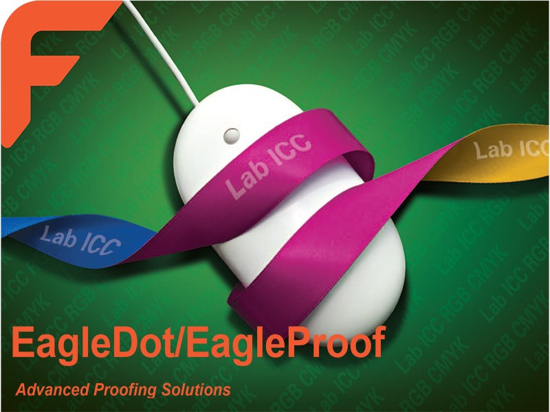 Founder - Eagle Dot
